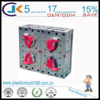 China ISO approved 2 shot injection mold,OEM ODM 2 shot injection molding,instrument 2 shot injection molds on sale