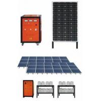 Best Solar Energy System/Solar Power System(Off-grid) wholesale