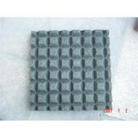 China Playground Rubber Floor Tile on sale