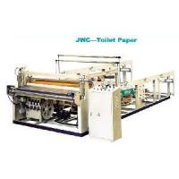 Best Toilet Paper Making Machine (JWC-TOILET) wholesale