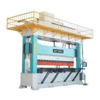 Best High Speed Hydraulic Press Machine , Low Noise Metal Press Machine With Cooling Device wholesale