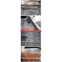 China ASTM A312 TP316L seamless stainless steel pipe on sale