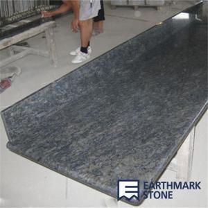 Best Butterfly Blue Granite Countertop wholesale