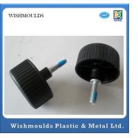 Best Plastic Cap With Thread Insert Overmolding Injection Molding Two Shot Techlonogy wholesale