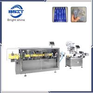 Best automatic ampoule filling sealing machine/pet bottle filling  machine wholesale