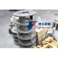 China Z30E.6-9 Wheel Loader Spare Parts Planet Carrier Casting ISO9001 on sale