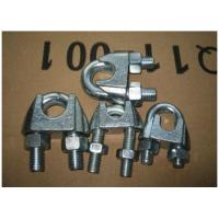 Best DIN 1142 Wire Rope Clip wholesale