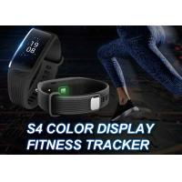 Buy cheap Fitness Tracker Sport Bracelet Watch 0.96 Inch Remote Control Bright Screen For from wholesalers