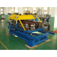 China SBG250 High Speed Double Wall Corrugated Pipe Extrusion Line on sale