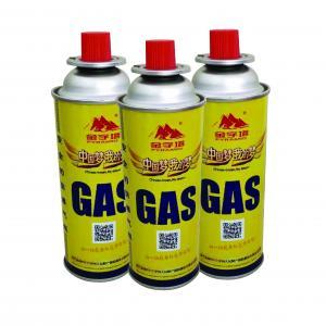 China butane gas korea 220g on sale