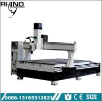 Best Rhino brand Linear tool changer fast speed ATC CNC Router machine , automatic tool changer ISO30 holder wholesale
