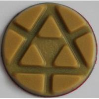 Cheap Quality Dry Polishing Pads For Concrete for sale