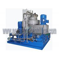Best Self Cleaning Fuel Handling Systems / 3 Phase Industrial Centrifuge wholesale