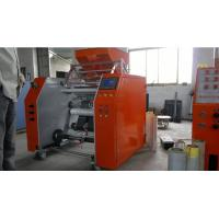 Best Professional Automatic film cutting Stretch Rewinding Machine With CE ISO SGS wholesale