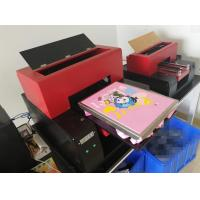 Best  Direct to Garment DTG T Shirt Printer A3 Size wholesale