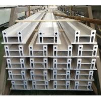 Cheap China Factory supply low price anodized aluminum extrusions custom size for led industry for sale