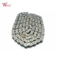 Best High Performance 520 Roller Chain Parts / 520 Pitch O Ring Motorcycle Chain wholesale