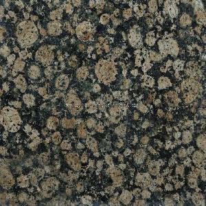 China Granite Tile Baltic Brown on sale