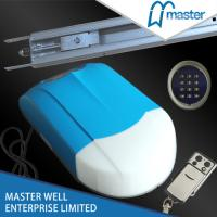 China DC 24V Chain Drive CE Approved Remote Control Garage Door Opener / Garage door motor / Operator Coated Blue on sale
