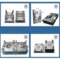 Best Plastic injection mould Of Injection Molded OEM Parts In China Factory wholesale