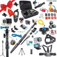 Best 50-in-1 Gopro Accessories Kit for GoPro , SJCAM , Sony Action Camera wholesale