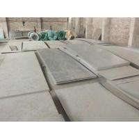 Best Hot Dipped 430 Stainless Steel Plate / Roofing Sheet JIS For Furniture wholesale