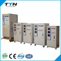 Best voltage stabilizers/power voltage regulators PC-SVC THREE PHASE Servo Control AC Automatic wholesale