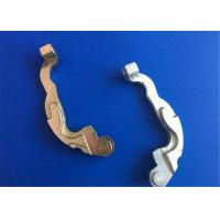 Best AISI DIN Aluminum Precision Casting Robot Arm Powder Coating Mechanical A356 A380 wholesale