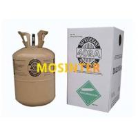 Best 1500 GWP R409A CAS 75-45-6 354-25-6 75-68-3 Used In Refrigeration System wholesale