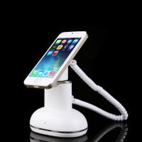 China COMER retractable Fashionable Mobile Phone Display Holder with Alarm and Charger Function on sale