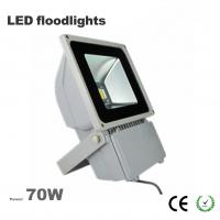 Best 70W LED Floodlights RGB Epistar Good heat dissipation Outdoor LED Flood light SAA,  CE wholesale
