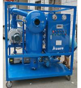 Best Transformer Oil Filtration Plant wholesale
