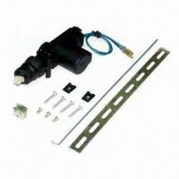 Best Universal Type Slave Actuator, Used for Car Central Door Lock Applications wholesale