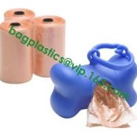 Cheap doggy bag, dog waste bags, dog poop,Bin Liner, Bottle Bags, HDPE Boutique Bags, Bread Bags for sale