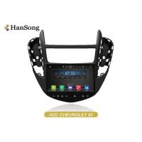 Best Chevrolet  Trax Car Navigation System / Multmedia System Full Touch Cortex PX3 with Mirror link wholesale