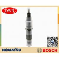 China 0 445 120 059 Genuine BOSCH Fuel Injector 0445120059 Cummins Engine Fuel Injector 3976372 on sale
