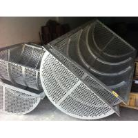 Best Incoloy 926(UNS N08926,1.4529,Alloy 926,Incoloy926)screen filters sieve baskets filter drums filter screen wholesale
