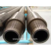 China API 5CT L80 Hydril casing and tubing on sale