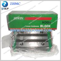Best Taiwan HIWIN HGH30HA Linear Guideway For Heavy Load Machines wholesale