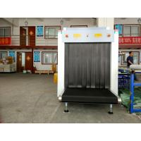Best 160kv Generator Airport X Ray Baggage Scanners 1005*1009mm Tunnel Size100100B wholesale