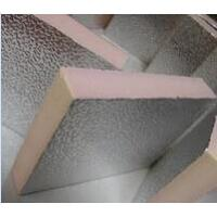 China Phenolic Foam Insulation Boards for HVAC on sale