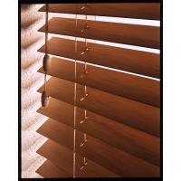 Best Venetian Wood blinds Head Rail (Track) VB50IA-01 wholesale
