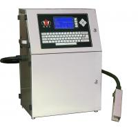 China Batch Number Expiration Date Bottle Inkjet Printing Machine High Speed And Efficient on sale