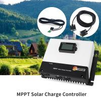 China 60 Amp Mppt Charge Controller Rohs on sale