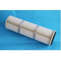 Best Toray Polyester Gas Filter Cartridge High - Wearing Feature Chemical Resistance wholesale