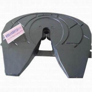 Best 2-inch Heavy Duty Casting Holland Type Semi Trailer, Fifth Wheel wholesale