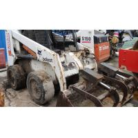 China used loaders Bobcat S150, 863 on sale