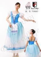 Shepherdess Ballet Tutu