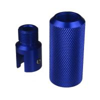 Buy cheap DB TAC Sound Forwarder 3/4×16 Thread Combo With Muzzle Brake Ruger 1022 Adapter from wholesalers