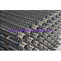 Best Chemical Industry Extruded Finned Tube With CS Stud Welding For Heat Exchanger wholesale